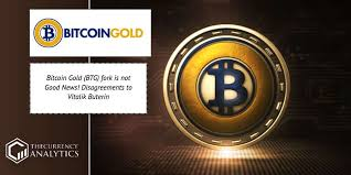 It has a circulating supply of 17,513,924 btg coins and a max. Bitcoin Gold Btg Fork Is Not Good News Disagreements To Vitalik Buterin