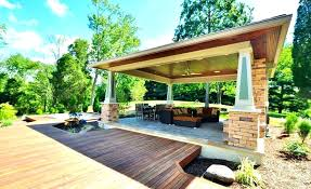 full size of outdoor living spaces for small backyards house plans with space pool ideas decorating