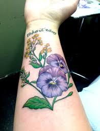 фото тату фиалка клуб татуировки фото тату значения эскизы