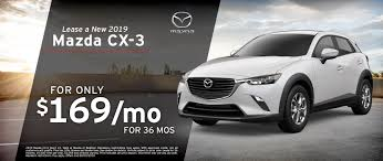 2019 mazda cx 3 at mazda of bedford