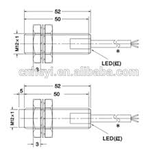 lj12a3 4 z bx 6 36vdc npn 3 wires proximity switch normally open lj12a3 4 z bx 6 36vdc npn 3 wires proximity switch