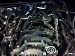 2002 ford explorer 4 6l intake manifold swap cause of coolant leak 2002 ford explorer 4 6l intake manifold swap cause of coolant leak