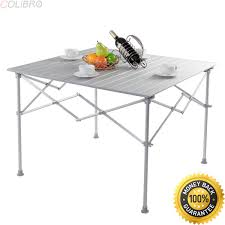 Buy Aluminium Lightweight 10kg Portable Massage Table Purple In