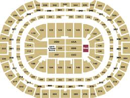 Pepsi Center Seating Chart View Seating Map See The Pepsi Center Seating Chart Maps