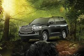 Toyota Land Cruiser Price Reviews Images Specs 2019 Offers Gaadi