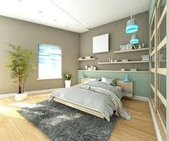 Earthy Bedroom Custom Design Inspiration