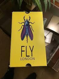 Fly London Bobi Leather Wedge 69 99 Picclick