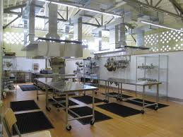 bauman college state of the art kitchens in berkeley