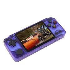 Máy chơi game Retro RK2020 - Chơi game PSP, PS1, N64, Dreamcast, MAME, CPS,  GBA, NES, SNES, SEGA...và hàng chục hệ máy khác - Shop Game Tâm An