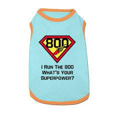 Amazon Com I Run The 800 Dog Shirt Pet Clothing Dog Clothes