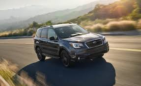 2018 subaru forester xt. wonderful 2018 subaru forester black edition with 2018 subaru forester xt