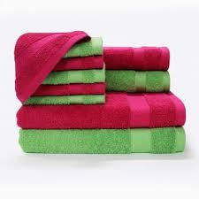 bath towel. SPACES Atrium 10 Pcs Bath Towel Set