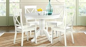 round kitchen table and chairs how to white round dining table home decor small kitchen table set canada
