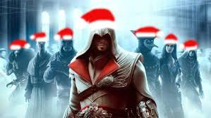 The Assassin's images Assassin's Creed Brotherhood wallpaper and ...