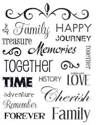 Family And Love Quotes Cool 48 Most Beautiful Love Family Quotes Love Your Family Sayings