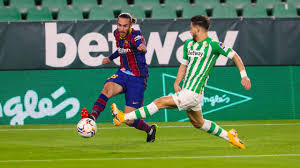 Real betis vs leganes preview. Betis Vs Fc Barcelona 2 3 Highlights Goals 07 02 2021