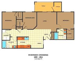 3 Bedroom Apartments For Rent With Utilities Included Awesome Decorating Ideas