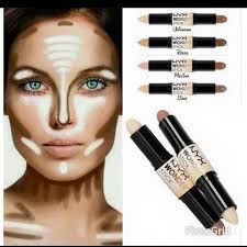 nix wonder stick highlighting contouringmakeup