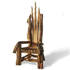 unusual furniture pieces. Unusual Furniture Pieces Twig Imaginative This Huge Throne Is An Exceptional Piece Of N
