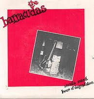 The <b>Barracudas</b> - Inside Mind/Hour Of Degradation