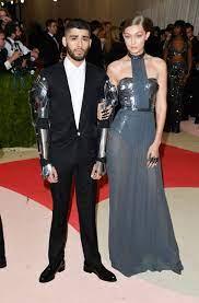 "Gigi Hadid and Zayn Malik Are ""Closer ..."