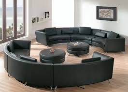 Traditional Sectional Sofas Living Room Furniture Round Sofa Traditional Leather Wooden No 16 60 0340 And Living