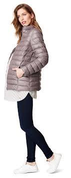 esprit winter coat light taupe