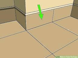 tile edges image titled finish tile edges step 7 tile edges for countertops tile edges metal edge finishing