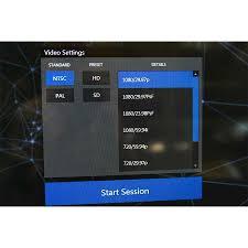Bei videotronic finden sie videoüberwachungssysteme für jeden einsatz. Newtek Tricaster Mini Advanced Hd4i Bundle With Control Surface Travel Case Demo