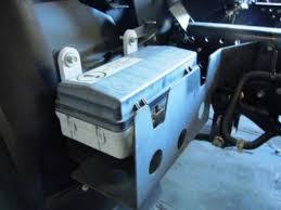 isuzu fuse box npr 2007 up used isuzu npr nrr truck parts busbee