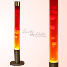 Xxl Giant Lava Lamp Orange Red 76cm Lava Lamp Lava Lava Light Lamp