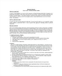 Objective For Cna Resume Gorgeous Examples Of A Cna Resume Resume Examples For Someone With Experience