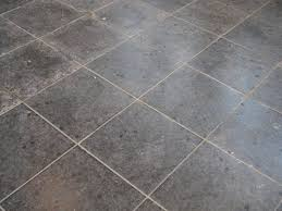 you can use sheets of cement board over a concrete suloor before installing ceramic tile