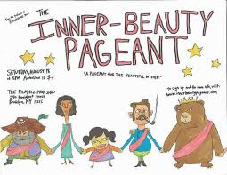 inner beauty pageants beauties over beasts inner beauty pageant flyer