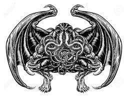 Cthulhu Monster