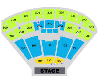 Seating Chart At Smart Financial Center Ticket Servant Mercyme Tenth Avenue North