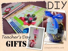 teacher s day gifts diy