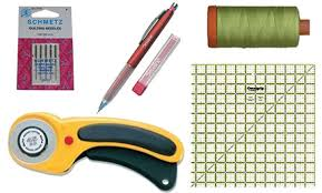 Shop The Latest & Greatest Quilting Tools & Gadgets   Hancock's of ... & Tools Adamdwight.com