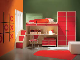 home office interior some perfect colors for adorable boy kids room unusual with kids room bunk bed office space