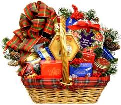 Corporate Gourmet Christmas Gift Baskets - Executive Holiday Gourmet Gift  Baskets