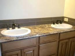 bathroom vanity backsplash height. bathroom vanity backsplash master tile removal standard height . e