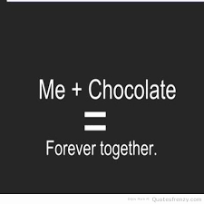 Chocolate Love Quotes Simple Funny Love And Chocolate Quotes Best Chocolate Love Quotes Gorgeous