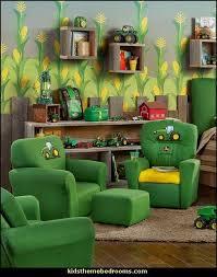 Tractor Themed Bedroom Best Inspiration