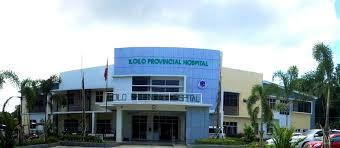 Iloilo Mission Hospital Organizational Chart Iloilo Provincial Hospital Province Of Iloilo