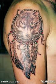 Dream Catcher Tattoo For Men 100 Dreamcatcher Tattoos On Shoulder 46