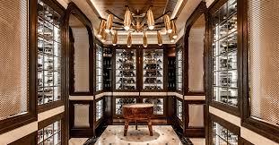 Home Wine Cellar Design Ideas Unique Design