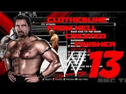 Best Clothesline From Hell WWE 24 Bradshaw Clothesline From Hell Created Finisher YouTube 4