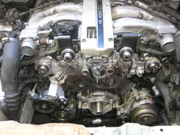 SOLVED  Nissan Np200 1 6 8 valve Cam belt Timing settings   Fixya furthermore Z Wiki Timing Belt Service Nissan 300zx 3 0 Engine Diagram  Nissan furthermore 1991 300zx build thread    Nissan Forum   Nissan Forums additionally Nissan 300zx timing belt change   YouTube as well So  why do 944 engines need timing belts every 30 000 miles anyway also Z31 Engine Bay Diagram  Z31  Wiring Diagrams Instruction with 1992 further Just replaced Timing Belt on 99 QX4   Nissan Forum   Nissan Forums also step by step timing belt replacement LS430   ClubLexus   Lexus as well 1993 Nissan 300ZX Serpentine Belt Routing and Timing Belt Diagrams further Z Car Blog » Post Topic » Amir's Clean '91 300zx also plete Engines for Nissan 300ZX   eBay. on 300zx timing belt repment
