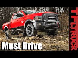 Top 5 Brand New Trucks You Must Drive: 2017 Pickups That Will Rock ...