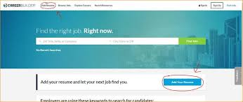 11 Best Sites To Post Your Resume Online For Free - Zipjob